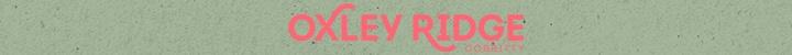 Branding for Oxley Ridge