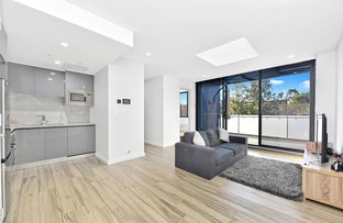 Picture of 359/1 Betty Cuthbert Avenue, Sydney Olympic Park NSW 2127