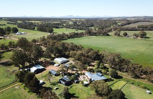 Picture of 607 Quangellup Rd, Mount Barker WA 6324