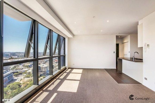 Picture of 3503/501 Adelaide Street, BRISBANE CITY QLD 4000