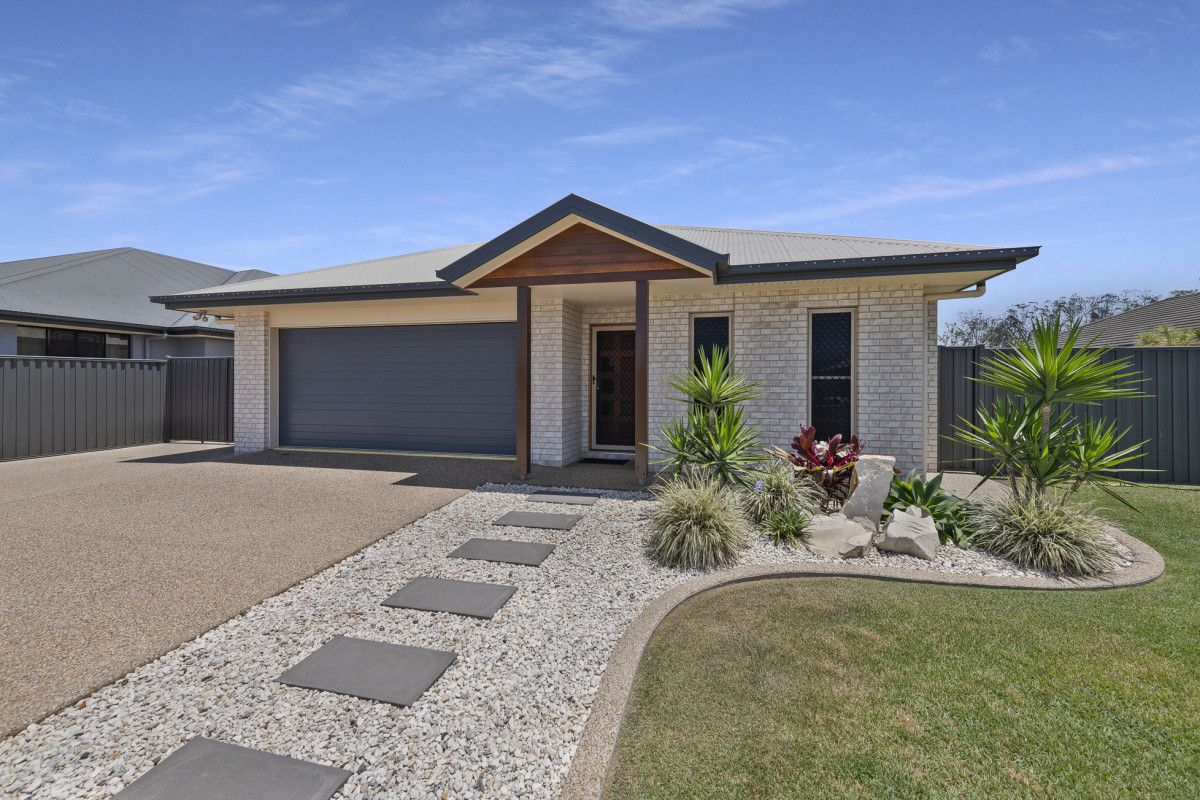 28 Altivole Drive, Norville QLD 4670, Image 1