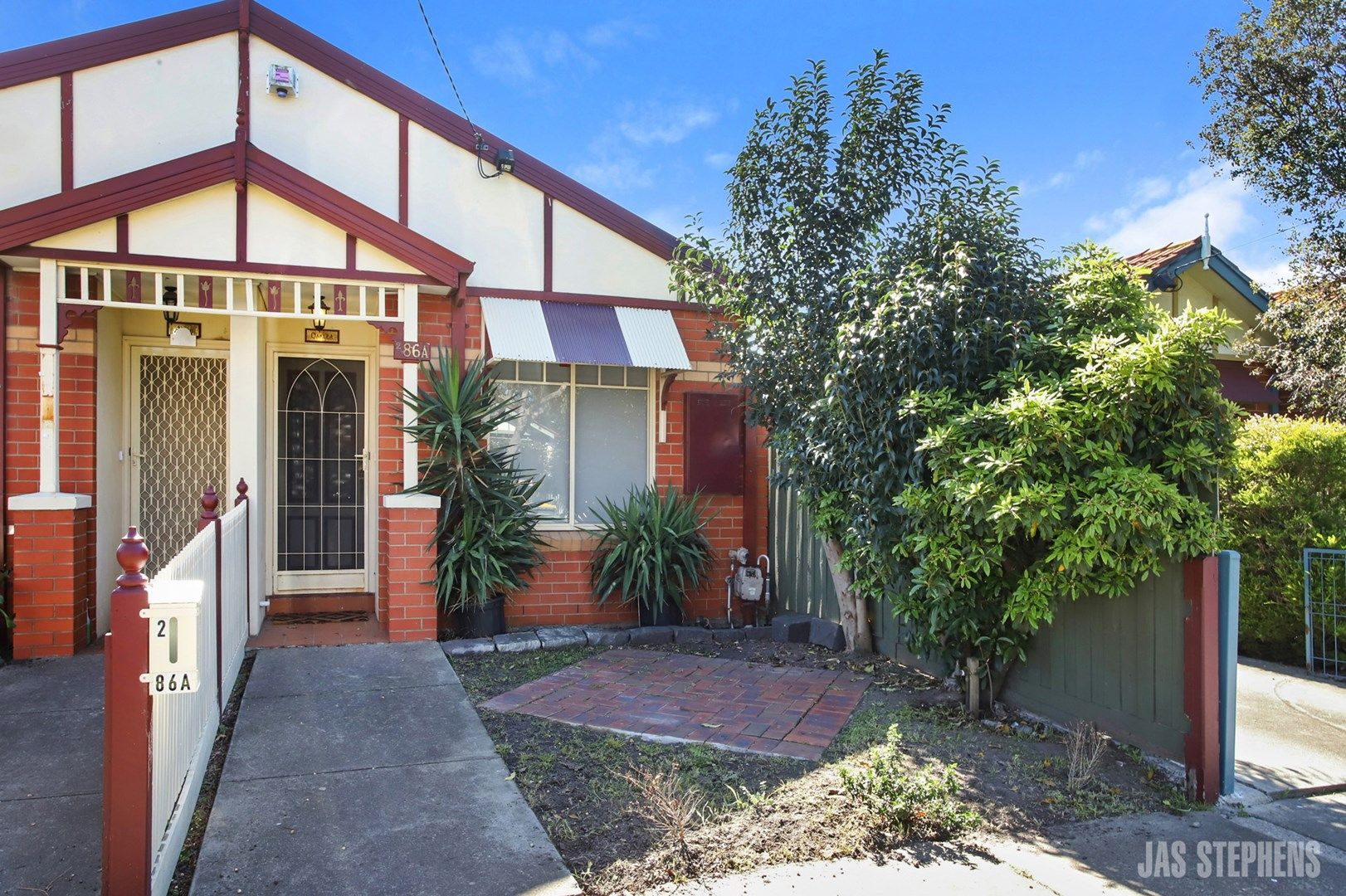 2/86A Alma Street, West Footscray VIC 3012, Image 0