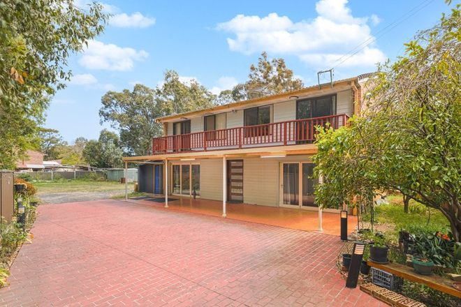 Picture of 27A Moore Street, CANLEY VALE NSW 2166