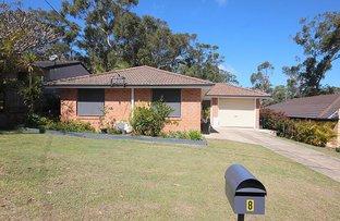 Picture of 8 Robert  Crescent, Lemon Tree Passage NSW 2319