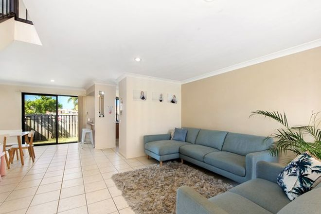 Picture of 93/302 Christine Avenue, VARSITY LAKES QLD 4227