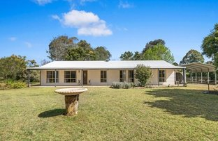 Picture of 105 Reushle Road, Cabarlah QLD 4352