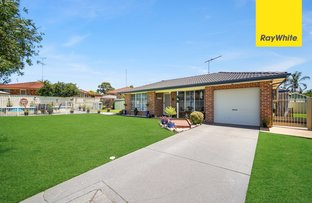 Picture of 6 Allard Place, Hassall Grove NSW 2761