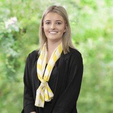 Taylah Lindsay, Sales representative
