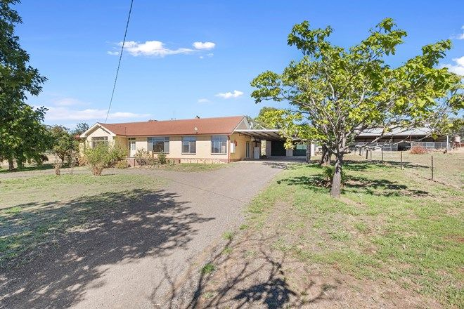 Picture of 904 Sedgwick  Road, SEDGWICK VIC 3551