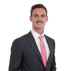 Brock Bates, Sales representative