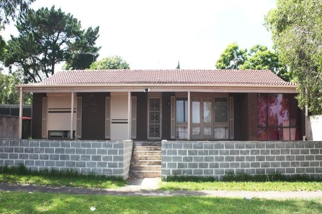 Picture of 8 Bombala Crescent, QUAKERS HILL NSW 2763