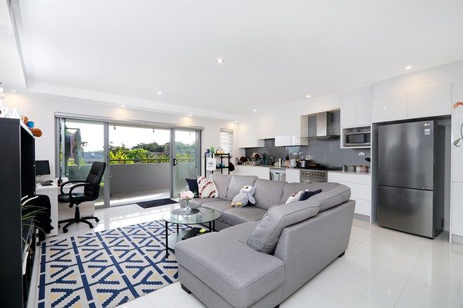 Picture of 3/3 The Strand, PENSHURST NSW 2222