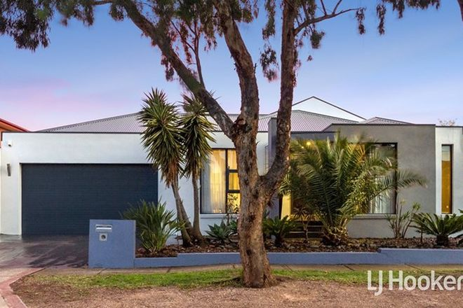 Picture of 14 Samuel Evans Court, SEABROOK VIC 3028