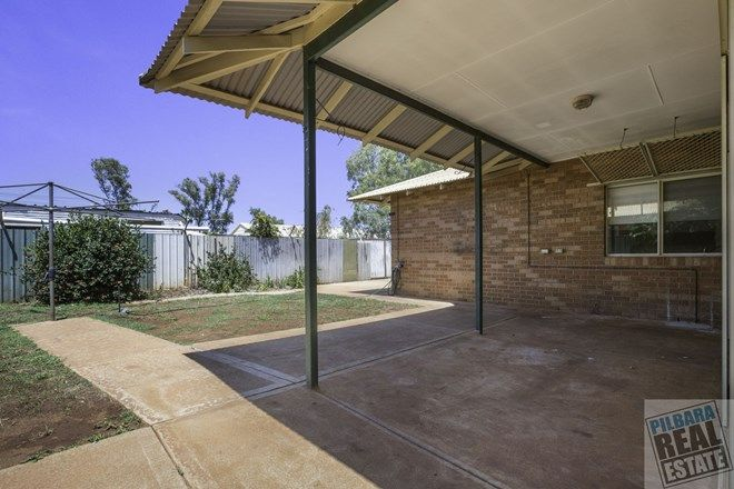 Picture of 18E Lewis Drive, NICKOL WA 6714