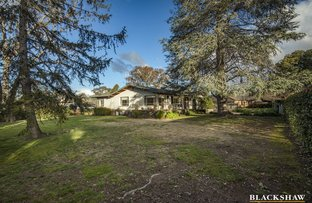 Picture of 63 Mugga Way, Red Hill ACT 2603