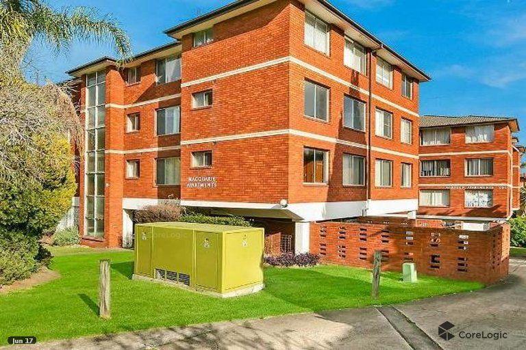 3/29A GREAT WESTERN HIGHWAY, Parramatta NSW 2150, Image 1
