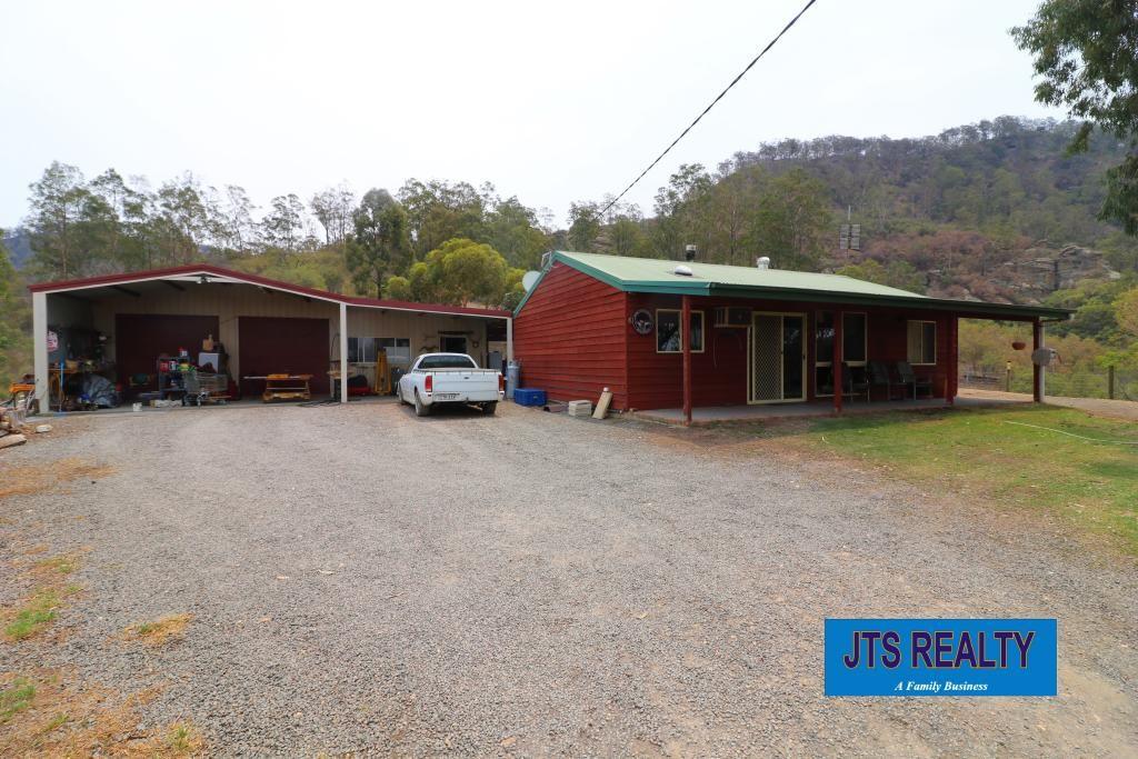 1152 Castlerock Road, Muswellbrook NSW 2333, Image 0