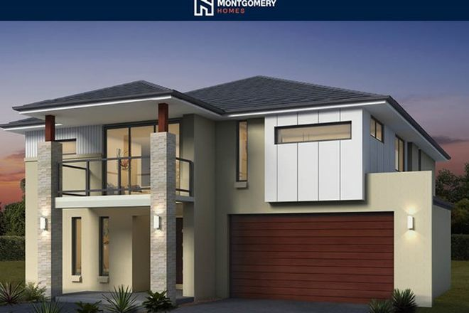 Picture of Lot 2214 Parkside at New Breeze, BARDIA NSW 2565