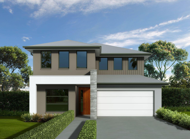 Lot 4116 Gibbs Crescent, Catherine Field NSW 2557, Image 0
