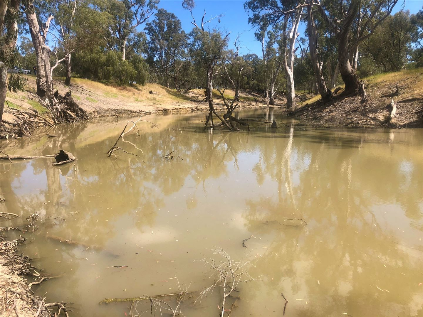 """""""Yaloke"""" 8257.9ac First time offered in 100 years, Deniliquin NSW 2710, Image 1"""
