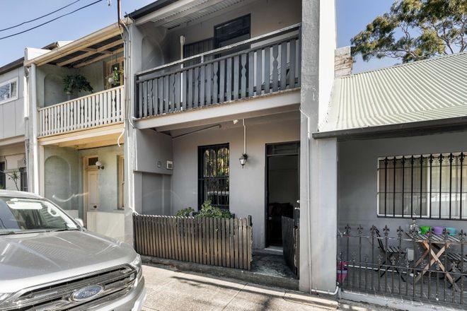 Picture of 28 Egan Street, NEWTOWN NSW 2042