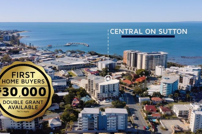 Picture of 81 SUTTON STREET, REDCLIFFE, QLD 4020