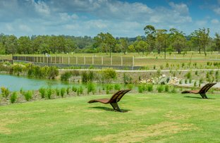 Picture of Lot 101 Fairway Street, Rutherford NSW 2320