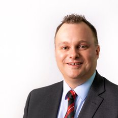 Lyndon Foot, Property Consultant