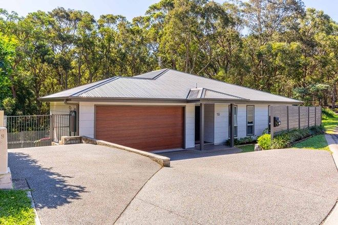 Picture of 15 Forrester Close, WARNERS BAY NSW 2282