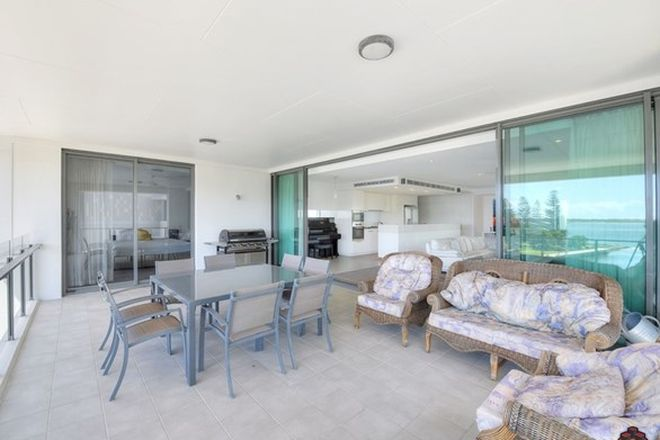 Picture of 4401/323 Bayview Street, HOLLYWELL QLD 4216