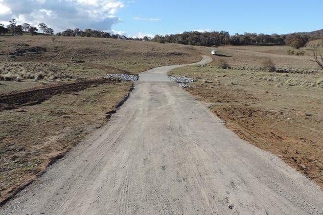 Picture of Lot 4 Currawang Road, CURRAWANG NSW 2580