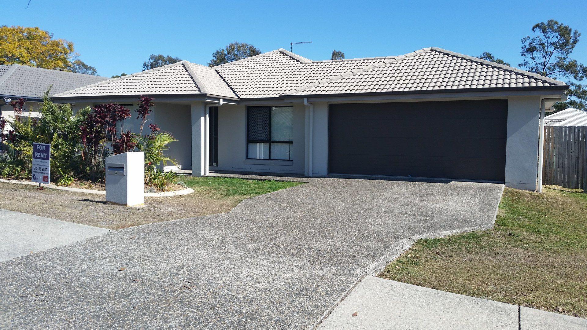 4 Gordon Drive, Bellbird Park QLD 4300, Image 1
