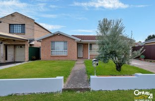 Picture of 3 Isis Street, Fairfield West NSW 2165