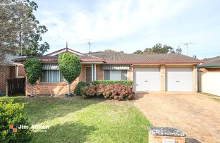 Picture of 12 William Howell Drive, Glenmore Park NSW 2745