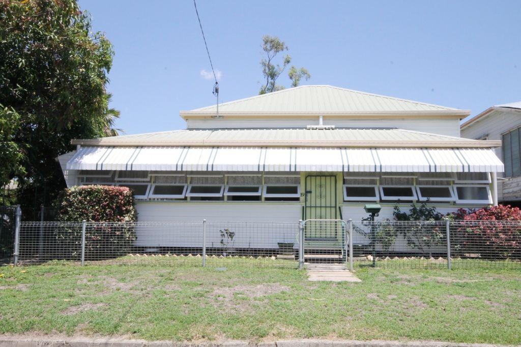 19 WOOD STREET, Depot Hill QLD 4700, Image 0
