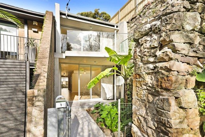 Picture of 1 Cecil Street, PADDINGTON NSW 2021