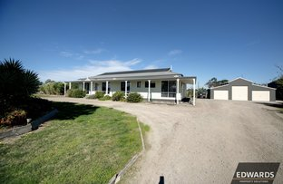 Picture of 40 McConnell Road, Bunyip North VIC 3815