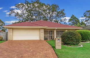 21 Accolade Place, Carseldine QLD 4034
