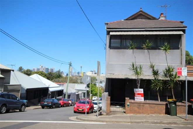 Picture of 1A/28 Mackenzie Street, ROZELLE NSW 2039