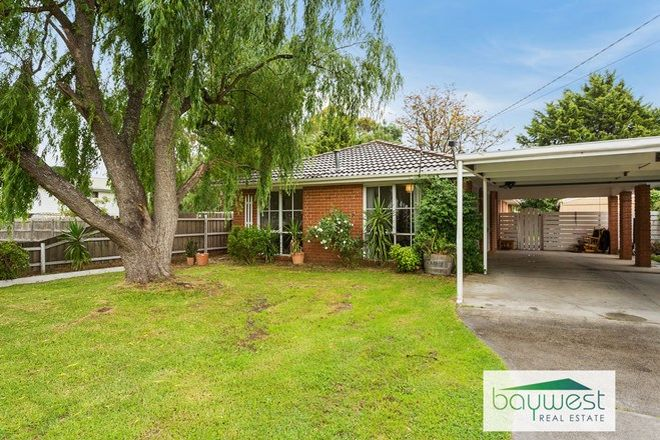 Picture of 1 Douglas Street, HASTINGS VIC 3915