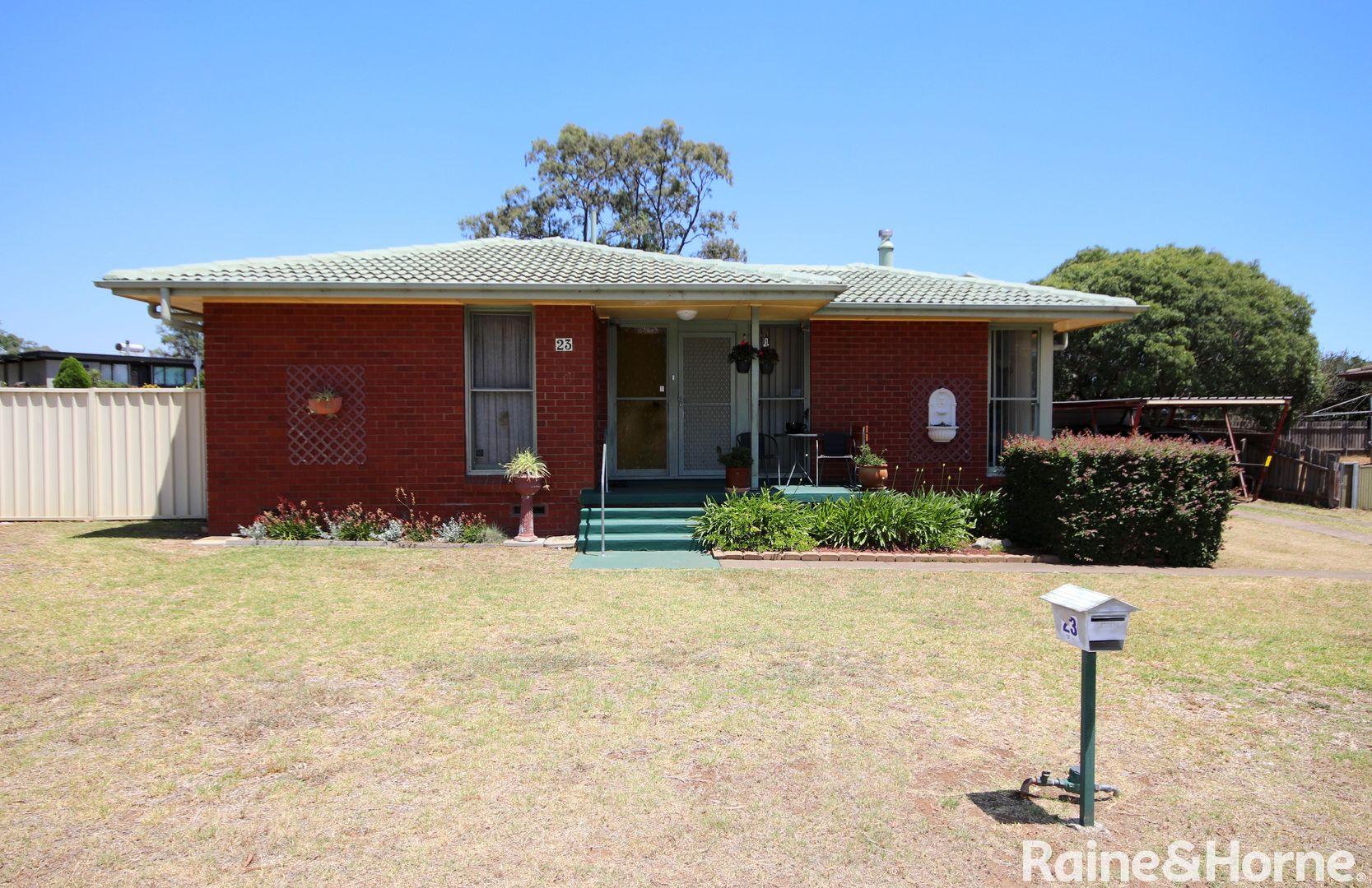 23 Osborn Avenue, Muswellbrook NSW 2333, Image 0