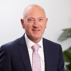 Graeme Wilson, Managing Director