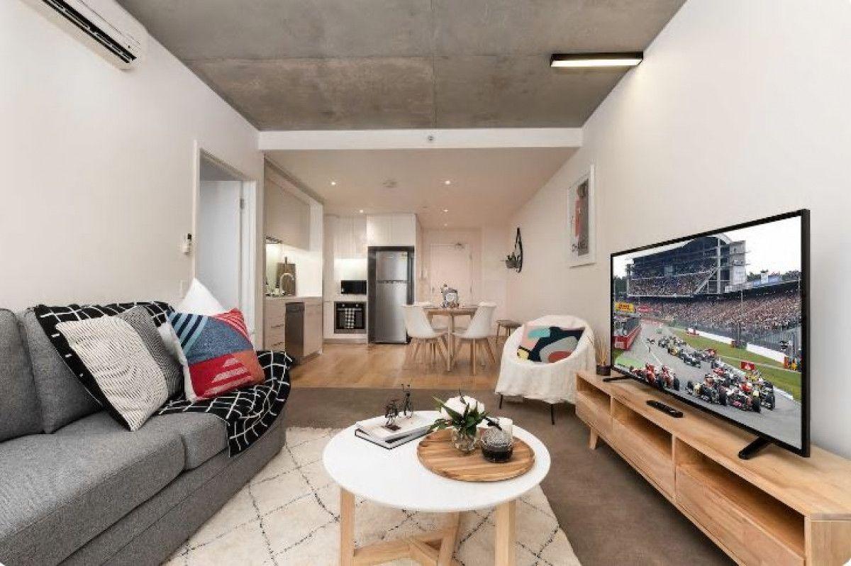 1009/568 St Kilda Road, Melbourne 3004 VIC 3004, Image 0