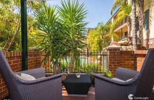Picture of 34/30 Bishops Row, East Perth WA 6004