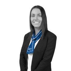 Rachael O'Dowd, Sales representative