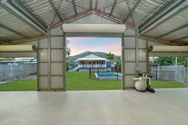Picture of 58 Livingstone Street, WEST END QLD 4810