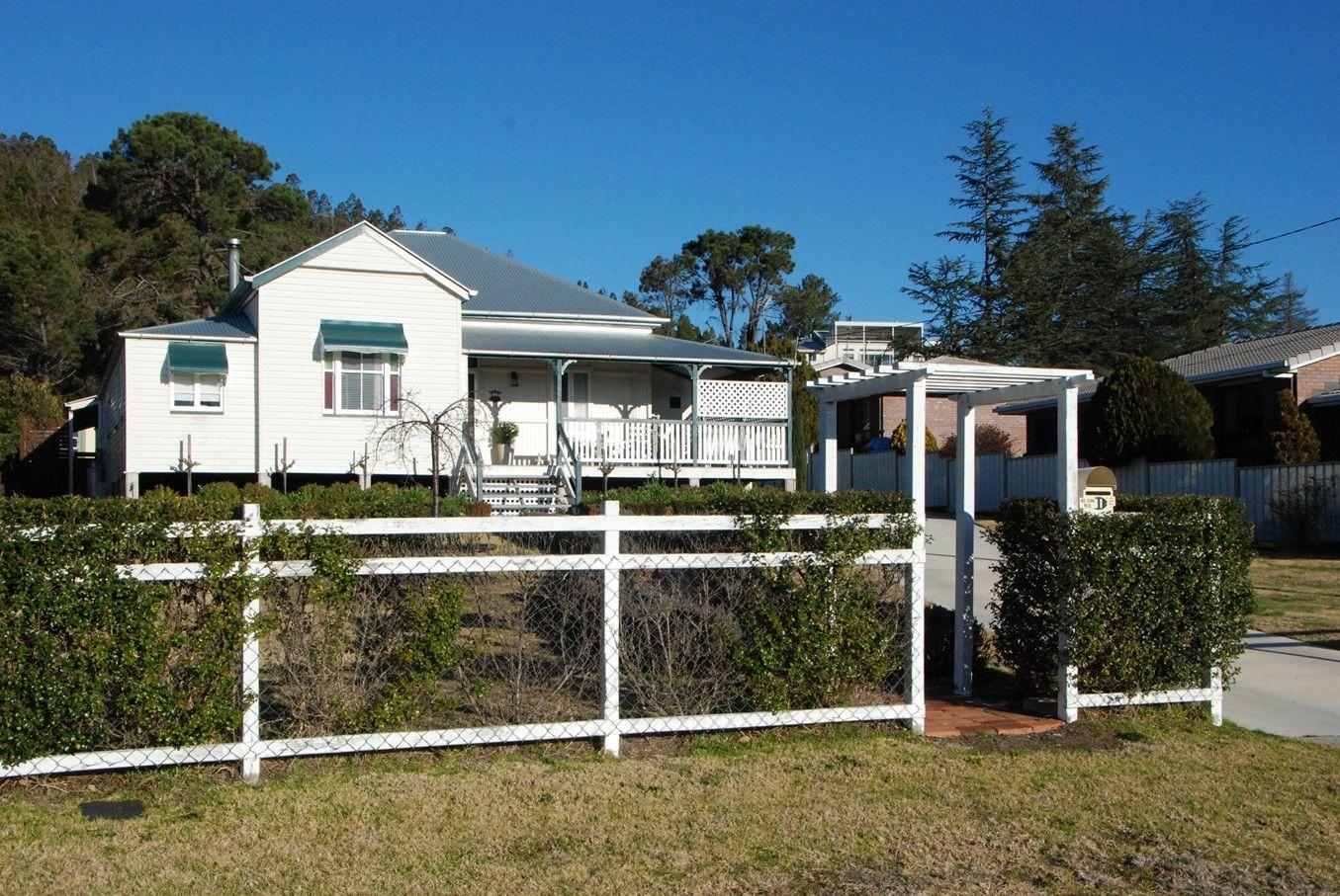 11 Aplin Street, Stanthorpe QLD 4380, Image 0