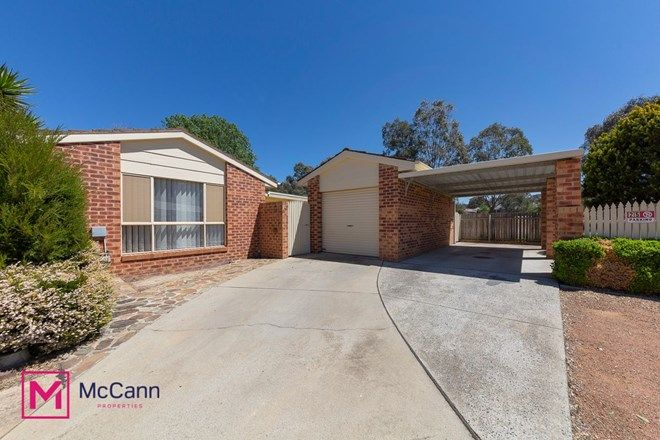Picture of 25 Karrugang Court, NGUNNAWAL ACT 2913
