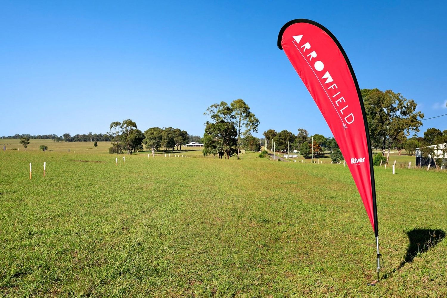 Lot 111/Arrowfield Estate Robert Road, Lochinvar NSW 2321, Image 1