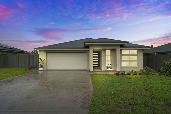 Picture of 8 Water Street, FERN BAY NSW 2295